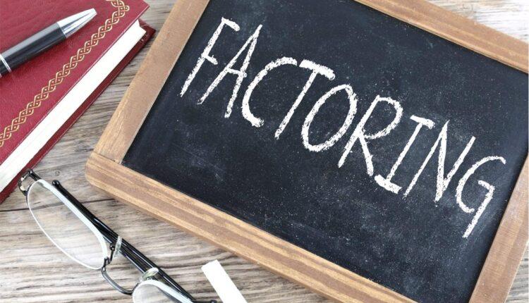 FACTORING 2