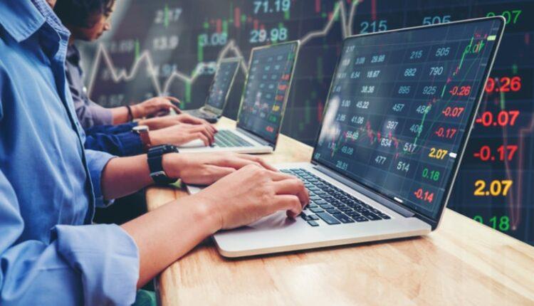 Stock Trading010
